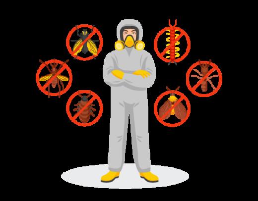Best Pest Control Altona Meadows