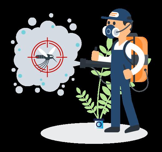 Professional Pest Control Altona Meadows